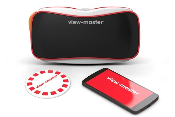 The 2015 View-Master