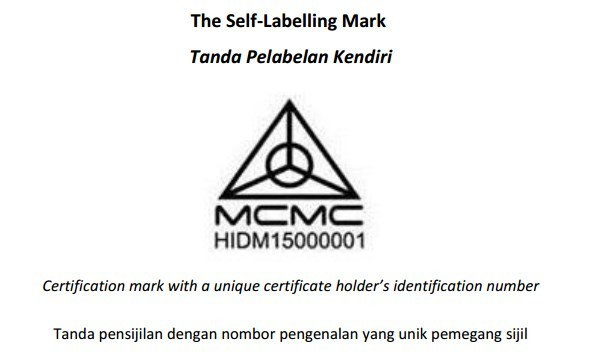 MCMC Self-Label Mark