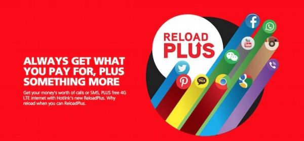 Hotlink ReloadPlus