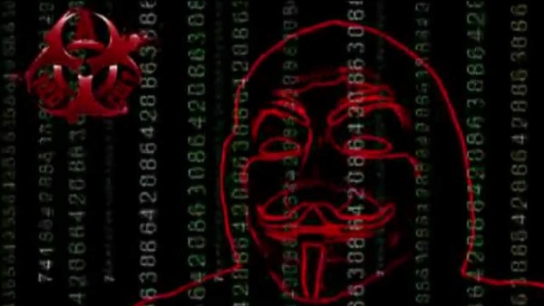 Anonymous Declares War On Islamic State Twitter Accounts
