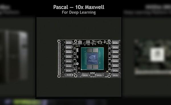 NVIDIA Pascal - NVIDIA GTC 2015