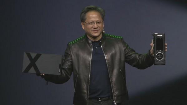 NVIDIA GeForce GTX Titan X Announcement