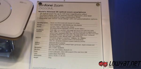 ASUS Zenfone Zoom MWC 2015 03