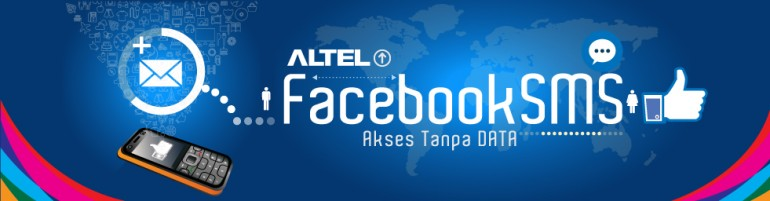 Altel Facebook SMS Lets you Receive Updates, Reply, Add Friends via