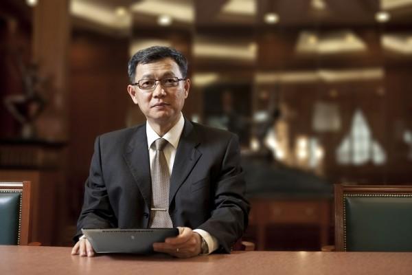 Cheah Kok Hoong-PIKOM Chairman