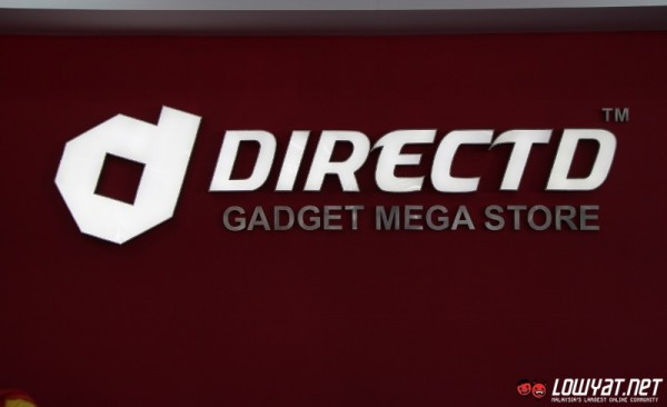 DirectD Gadgets Mega Store 48