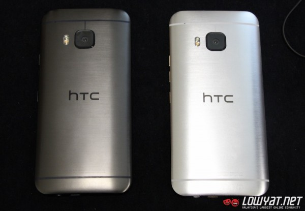 HTC One M9 Hands On02