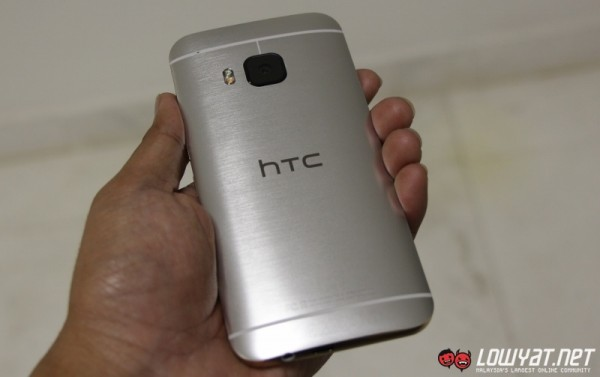 HTC One M9 Hands On08