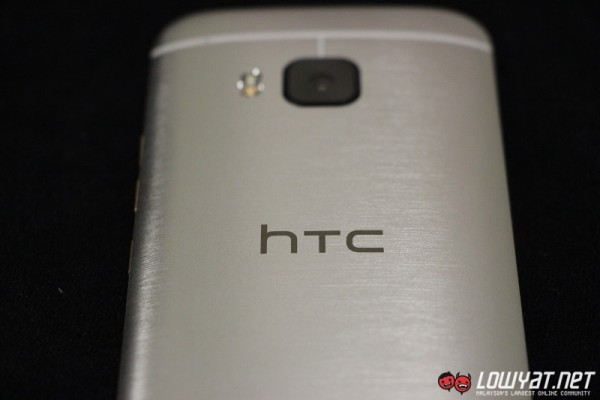 HTC One M9 Hands On36