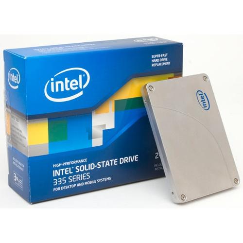 Intel 335 series SSD
