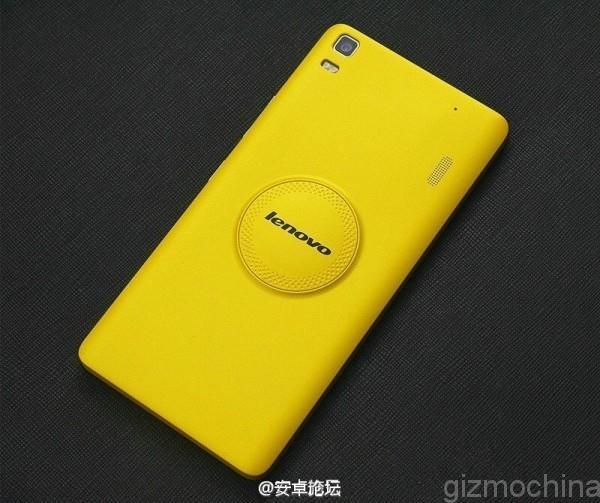 Lenovo K3 Note 2