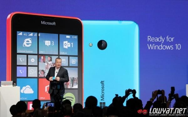 Microsoft Lumia 640 MWC15 04