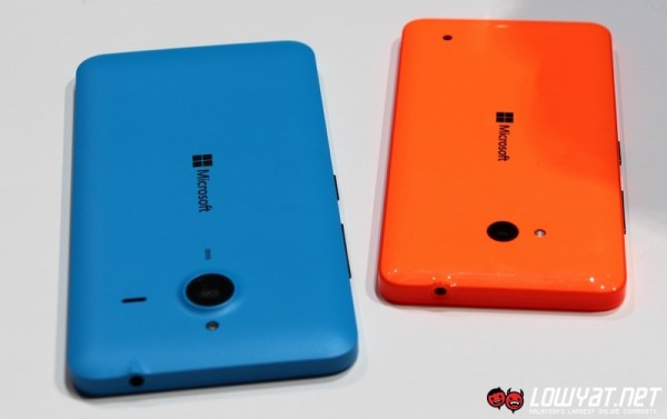 Microsoft Lumia 640 XL Hands On 21