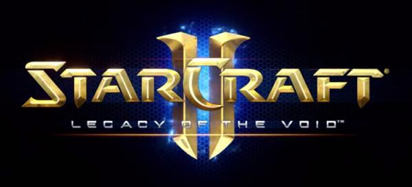 Starcraft II LotV