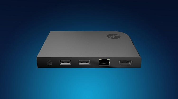 Valve Discontinues Production Of Steam Link Hardware