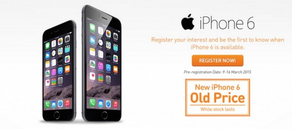 U Mobile New iPhone 6 Old Price