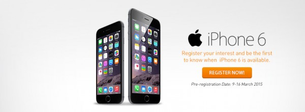 U Mobile iPhone 6 ROI