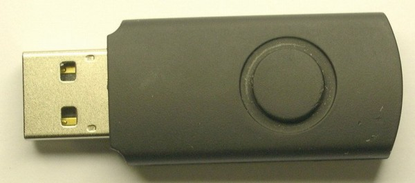 USB drive of Doom