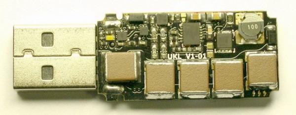 USB of Doom