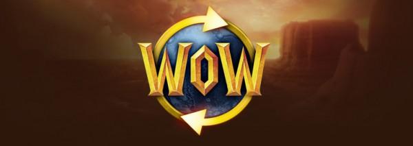 WoW Token Logo