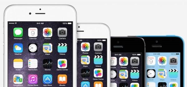 iPhone 6 plus 6 5s 5c