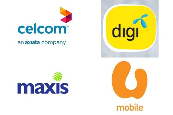 malaysia-telco-logo-digi-maxis-u-mobile-celcom