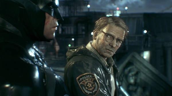 Rocksteady Studios Delays Batman: Arkham Knight, Available 23rd June 2015