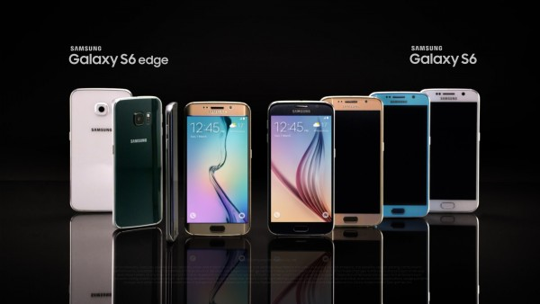 "Samsung Galaxy S6 & Galaxy S6 edge Coming to Malaysia ""in Mid-April"""