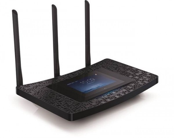 tp-link-touchscreen-wifi-router