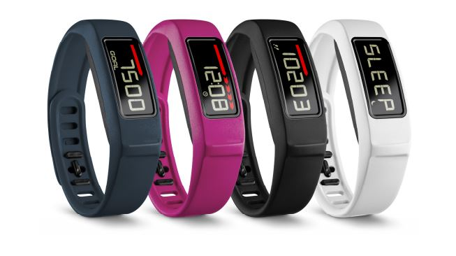 Garmin Releases The Vivofit 2 Available Now In Malaysia