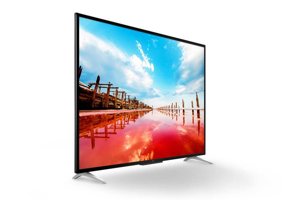 Xiaomi Releases 40 Inch Mi Tv 2 A Smart Tv Running On