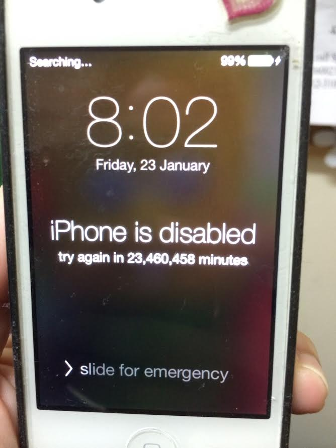 how to fix a disabled iphone how to fix a disabled iphone or ipod lowyat net 18811