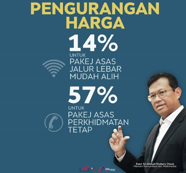 Basic Broadband Package Announcement