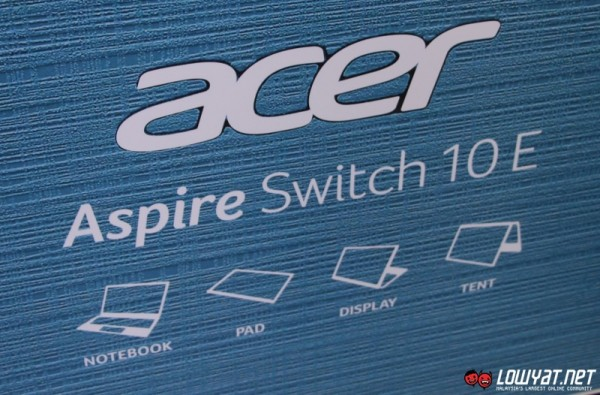 Acer Switch 10 E Launch 02