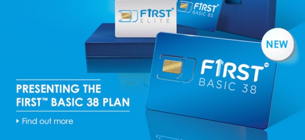 Celcom First Basic 38