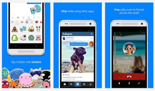 Facebook Messenger Free Calls