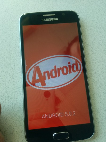 Fake Galaxy S6