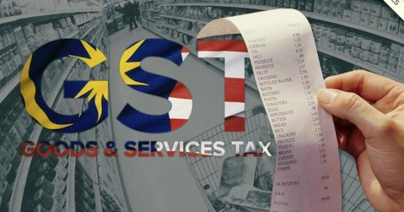 Mygst How Does The New Gst Affect Your Purchasing Power