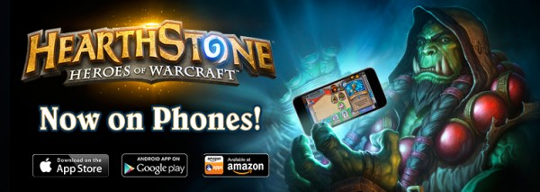 Hearthstone Mobile