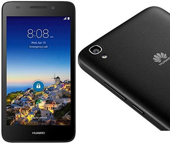 Huawei-SnapTo