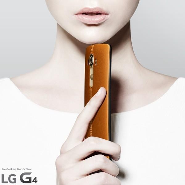 LG G4 LG Mobile