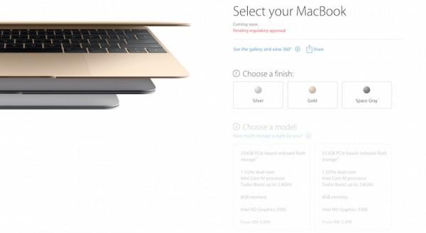 MacBook Price No GST