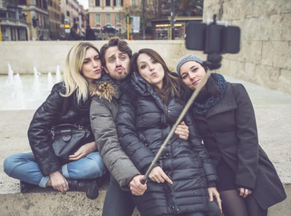 Nikon Selfie Stick