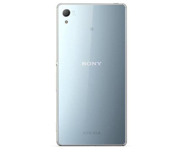 Sony Xperia Z4 Aqua