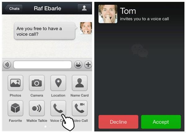 WhatsApp Voice Call Alternatives – Top 7 Messaging Apps that Offer