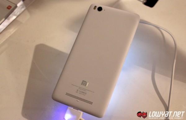 Xiaomi Mi 4i Hands On - 02