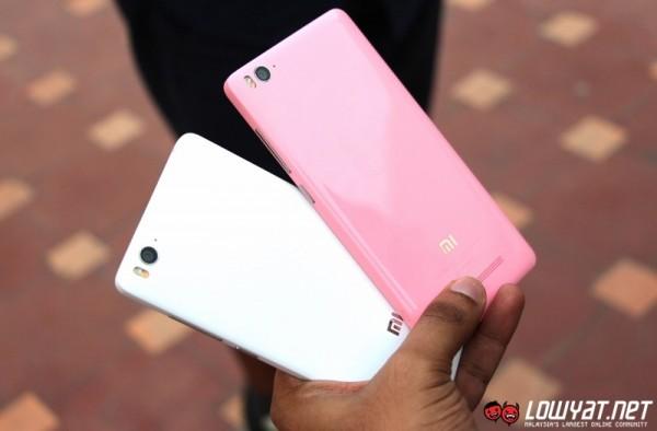 Xiaomi Mi 4i Hands On - 19