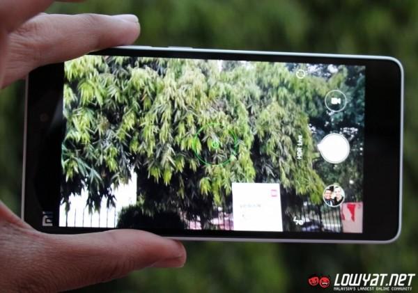 Xiaomi Mi 4i Hands On - 27