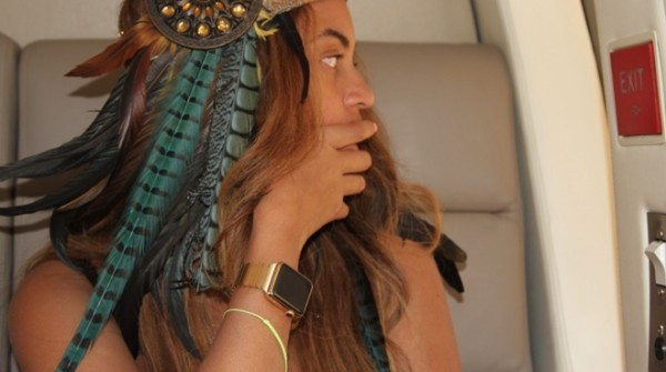 beyonce-gold-apple-watch