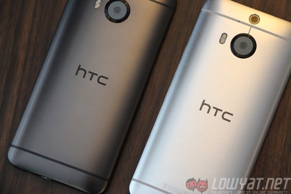 how to change text tone on htc one m9